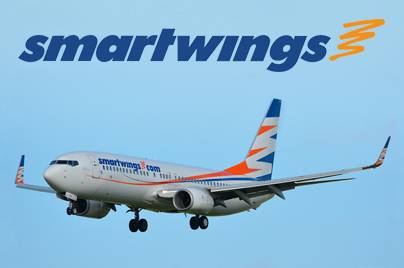 letecká společnost