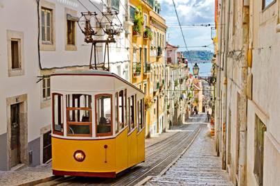 Datování portugalské lisabon